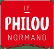 logo Le Philou Normand