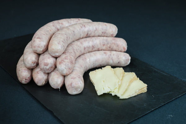 Saucisses au Munster